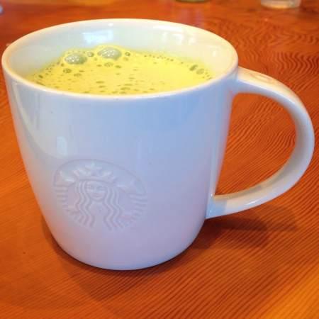 For Here Mug